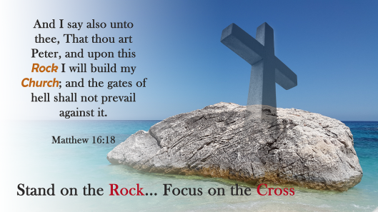 Cross on the Rock2