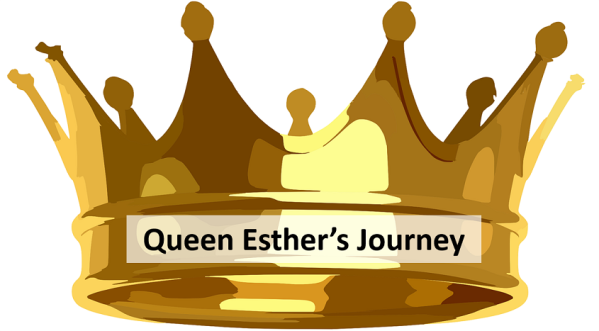 Queen Esther's Journey